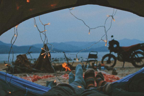 キャンプ 2
