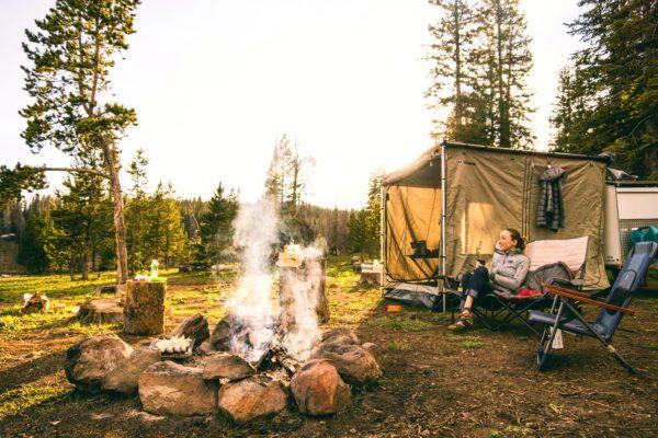 キャンプ ギア1