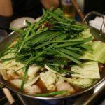 野菜が積まれた鍋