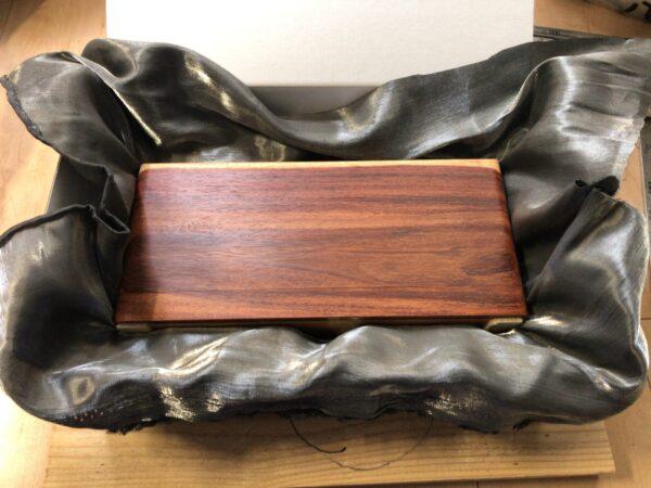 スパイスボックスの化粧箱を作る2